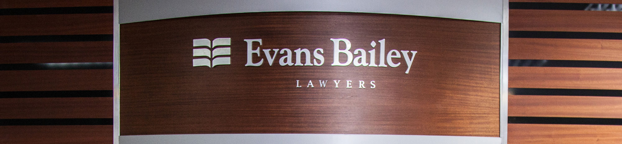 Evans Bailey Lawyers, Hamilton, NZ