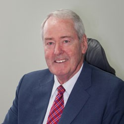 Ron Evans - Evans Bailey Law Firm, Hamilton, NZ